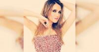 """La ex """"RBD"""" Dulce Maria saca su lado más sexy y causa sensación en Instagram"""