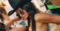 El extravagante tatuaje de Kendall Jenner en el lugar donde muy pocos se lo harían