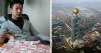 La ciudad china donde todos son millonarios y de la que nadie puede hablar