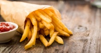 ¿Se enfriaron tus papas fritas, tienen mal sabor y están flácidas? Esta es la razón