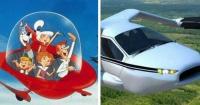 """Hace más de 50 años """"Los Supersónicos"""" lograron predecir el futuro de esta manera"""