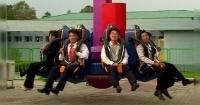 Mundo paralelo: los impensados privilegios que tienen los niños ricos de Corea de Norte