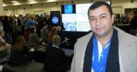 Aroldo Maciel advierte de posibles movimientos telúricos en los próximos días