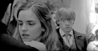 El triángulo amoroso que fue eliminado a última hora de Harry Potter