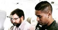El mensaje premonitorio de uno de los jugadores del Chapecoense antes de morir en el accidente aéreo