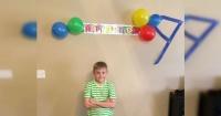 El desagarrador final de una fiesta de cumpleaños que nunca querrás para tus hijos