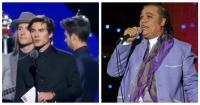El imperdonable error de un presentador del Grammy Latino sobre Juan Gabriel
