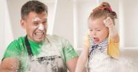 Ser un padre imperfecto es lo mejor que puedes hacer para criar a tus hijos