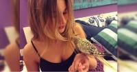 Sasha, la guapa hija de Xuxa que rompe corazones en Instagram