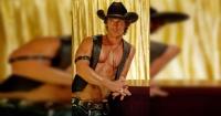 Matthew McConaughey subió más de 20 kilos para su nueva película y así se ve