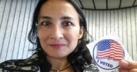 ¿Por qué una mujer musulmana votó por Donald Trump?