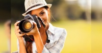 La Universidad de Harvard ofrece un curso GRATIS para los amantes de la fotografía
