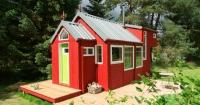 Escocia construirá una villa para que los sin hogar puedan vivir dignamente