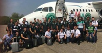 La pequeña modificación en el avión que cambió el destino del equipo de Chapecoense