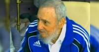 La verdadera razón de por qué Fidel Castro usaba ropa Adidas