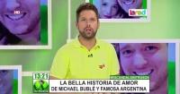 En plena transmisión en vivo: Así se vivió el temblor de 6,4° que afectó a Chile