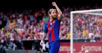 La prueba irrefutable que demuestra que Lionel Messi es de otro planeta
