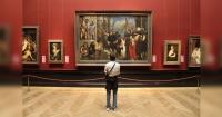 La asquerosa forma en que los museos limpian sus grandes obras de arte