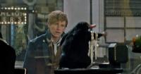 """Este misterioso animal es igual a una de las criaturas mágicas del mundo de """"Harry Potter"""""""