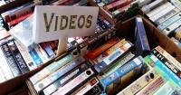 Si tienes alguna de estas películas en VHS podrías tener una fortuna en tus manos