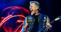 La descarnada burla del vocalista de Metallica a Kim Kardashian y J Balvin