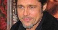 El demacrado look con el que Brad Pitt reapareció en público