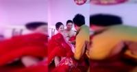 La humillante práctica en las bodas en China: tener sexo frente a los invitados