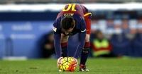 Este era el futbolista le quitaba todos los tiros libres a Messi