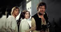 """Revelan uno de los secretos mejor guardados del rodaje de """"Star Wars: Una nueva esperanza"""""""