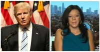Vidente que predijo la muerte de Juan Gabriel ahora vaticina el deceso de Donald Trump