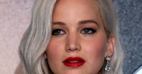 Jennifer Lawrence abandona entrevista luego de incómoda pregunta sexual