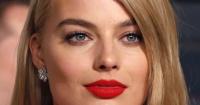 """El """"doloroso"""" detalle con el que Margot Robbie sorprendió a los invitados a su boda"""