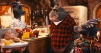 ¿Recuerdas la serie Dinosaurios? Así lucían los actores sin sus inmensos disfraces
