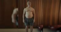 Actor bajó 30 kilos en 5 meses y su impresionante cambio físico asombra al mundo