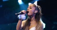 El desahogo de Ariana Grande tras recibir violento comentario machista