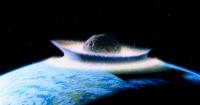 Esto ocurriría con la Tierra si un meteorito gigante cayera hoy en el mar