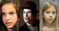 Las desconocidas audiciones de estrellas de Hollywood antes de ser famosos