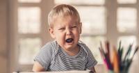 La efectiva técnica de respiración con la que le dirás chao a las rabietas de tus hijos