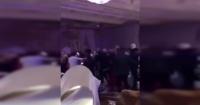 Expareja de la novia colocó fotos íntimas en la fiesta y la boda se convirtió en un campo de batalla