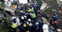 La inquietante revelación de Helio Neto tras enterarse de la tragedia del Chapecoense
