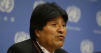 """La verdad sobre el supuesto """"video porno"""" de Evo Morales en La Haya"""
