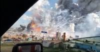 El oscuro lado de los fuegos artificiales que muchos pasan por alto