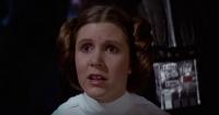 El calvario que vivió Carrie Fisher por culpa de Star Wars