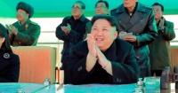 Kim Jong-un tiene una amenaza peor que los misiles y está bajo tierra