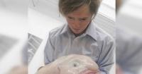 Este es el pez más feo del mundo y probablemente tú no lo conocías