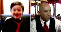 Se negó a sentarse junto a un niño con Síndrome de Down y el mesero le dio la lección de su vida