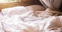 El asqueroso error que estás cometiendo al no lavar una vez por semana tus sábanas