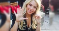 Así de diferente lucía Shakira en 1993 cuando tenía 16 años