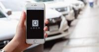 Si haces esto dentro de un taxi Uber podrías no volver a usar el servicio nunca más