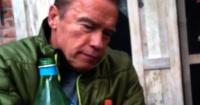 El lado sensible de Schwarzenegger que nadie conocía y que conmoverá tu día
